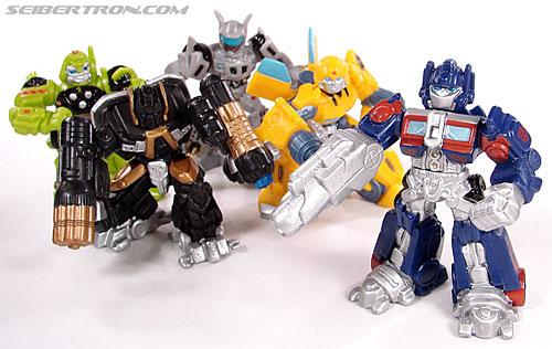 Transformers Robot Heroes Optimus Prime (Movie) (Image #56 of 60)
