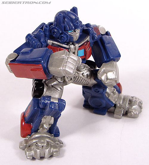 Transformers Robot Heroes Optimus Prime (Movie) (Image #19 of 35)