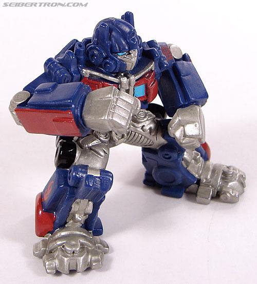 Transformers Robot Heroes Optimus Prime (Movie) (Image #19 of 35)