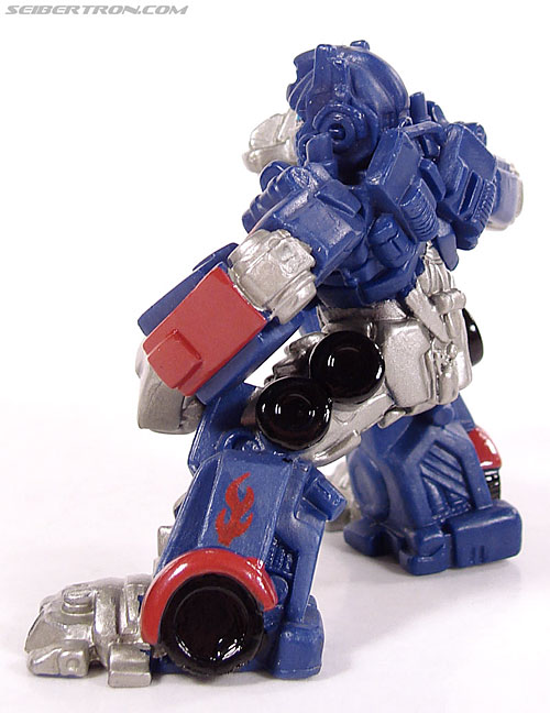 Transformers Robot Heroes Optimus Prime (Movie) (Image #23 of 35)