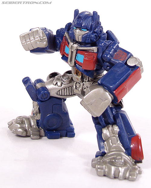 Transformers Robot Heroes Optimus Prime (Movie) (Image #24 of 35)