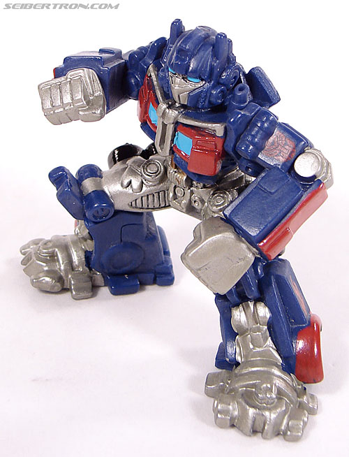 Transformers Robot Heroes Optimus Prime (Movie) (Image #25 of 35)