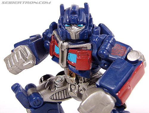 Transformers Robot Heroes Optimus Prime (Movie) (Image #27 of 35)
