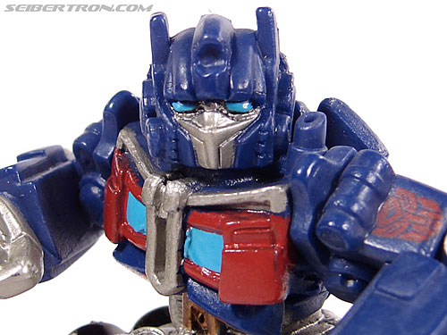 Transformers Robot Heroes Optimus Prime (Movie) (Image #28 of 35)