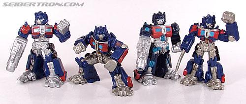 Transformers Robot Heroes Optimus Prime (Movie) (Image #29 of 35)