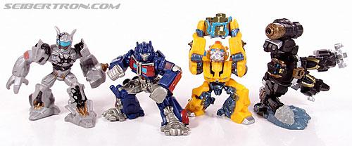 Transformers Robot Heroes Optimus Prime (Movie) (Image #31 of 35)