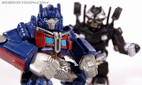 Transformers Robot Heroes Optimus Prime (Movie) (Image #33 of 35)