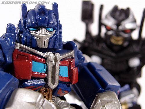 Transformers Robot Heroes Optimus Prime (Movie) (Image #34 of 35)