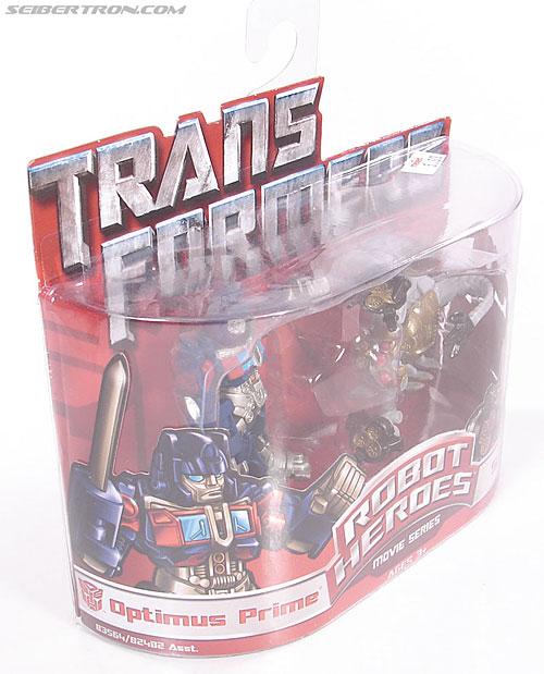 Transformers Robot Heroes Scorponok (Movie) (Image #2 of 48)