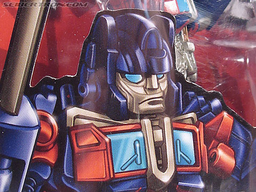 Transformers Robot Heroes Scorponok (Movie) (Image #4 of 48)