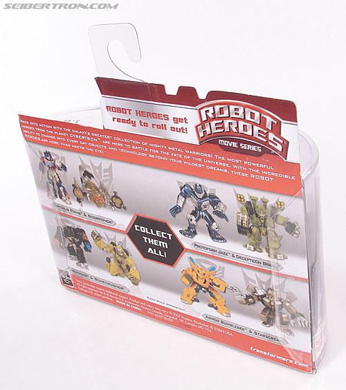 Transformers Robot Heroes Scorponok (Movie) (Image #5 of 48)