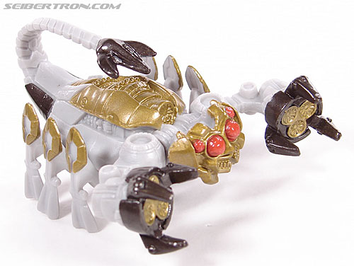 Transformers Robot Heroes Scorponok (Movie) (Image #19 of 48)