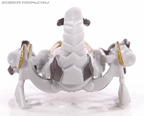 Transformers Robot Heroes Scorponok (Movie) (Image #23 of 48)