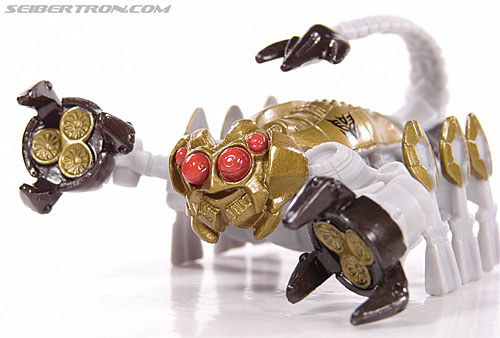 Transformers Robot Heroes Scorponok (Movie) (Image #28 of 48)