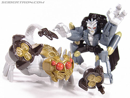Transformers Robot Heroes Scorponok (Movie) (Image #35 of 48)