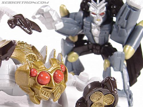 Transformers Robot Heroes Scorponok (Movie) (Image #36 of 48)