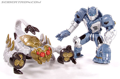 Transformers Robot Heroes Scorponok (Movie) (Image #37 of 48)