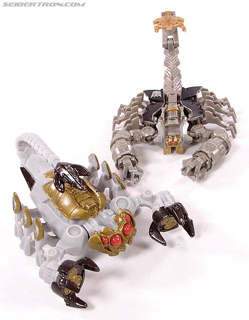 Transformers Robot Heroes Scorponok (Movie) (Image #44 of 48)