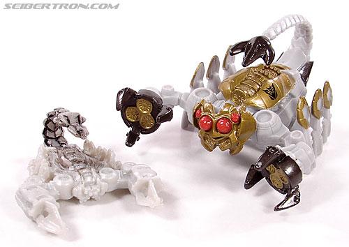 Transformers Robot Heroes Scorponok (Movie) (Image #46 of 48)