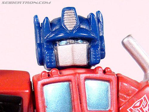 Robot Heroes Optimus Prime (G1) gallery