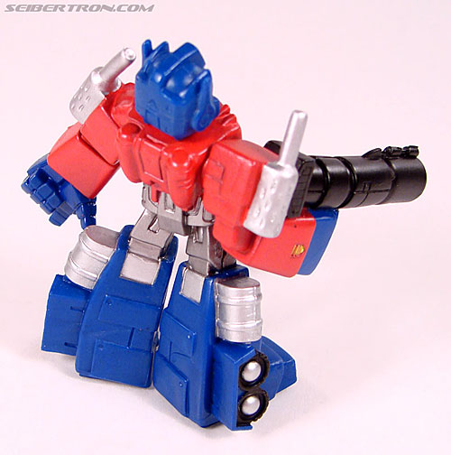 Transformers Robot Heroes Optimus Prime (G1) (Image #22 of 45)