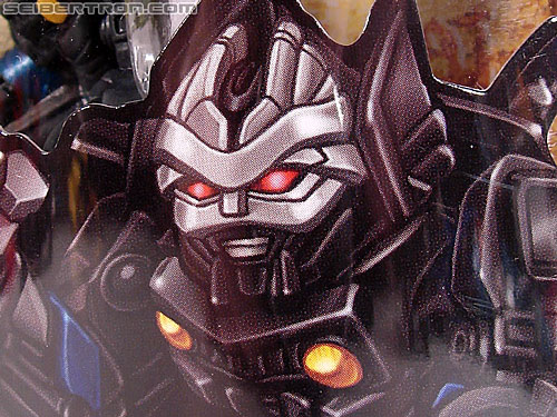 Transformers Robot Heroes Barricade (ROTF) (Image #4 of 37)