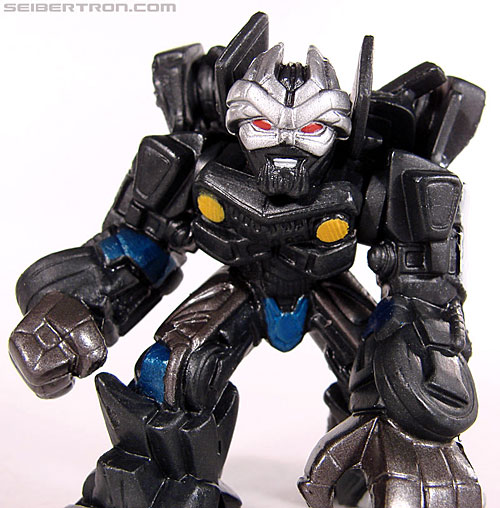 Transformers Robot Heroes Barricade (ROTF) (Image #6 of 37)