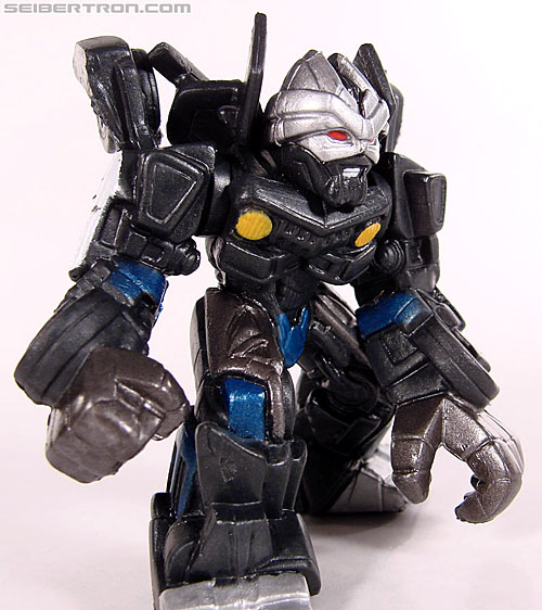Transformers Robot Heroes Barricade (ROTF) (Image #8 of 37)