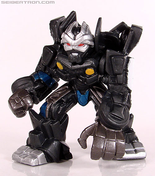 Transformers Robot Heroes Barricade (ROTF) (Image #17 of 37)