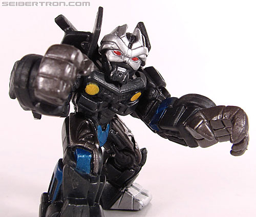 Transformers Robot Heroes Barricade (ROTF) (Image #20 of 37)