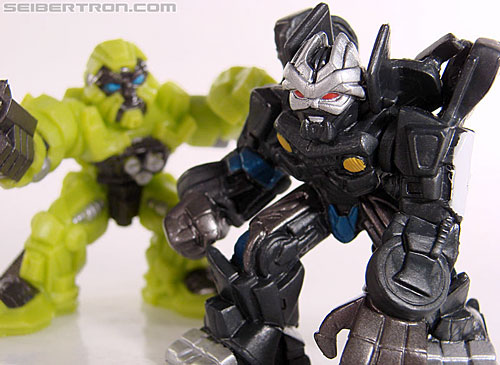Transformers Robot Heroes Barricade (ROTF) (Image #36 of 37)