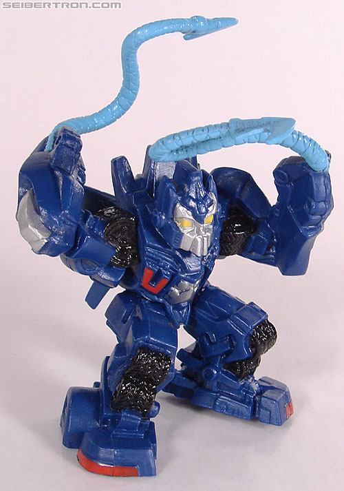 Transformers Robot Heroes Jolt (ROTF) (Image #23 of 45)