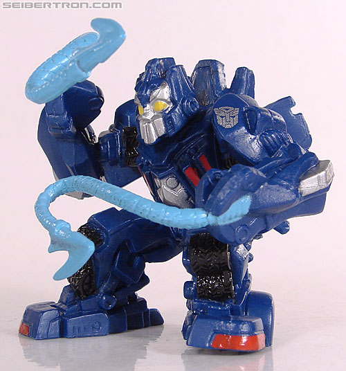 Transformers Robot Heroes Jolt (ROTF) (Image #26 of 45)
