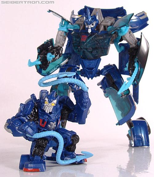 Transformers Robot Heroes Jolt (ROTF) (Image #32 of 45)