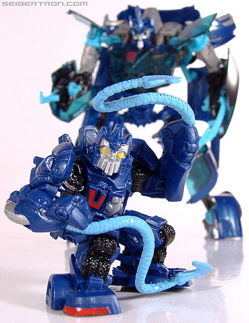 Transformers Robot Heroes Jolt (ROTF) (Image #33 of 45)