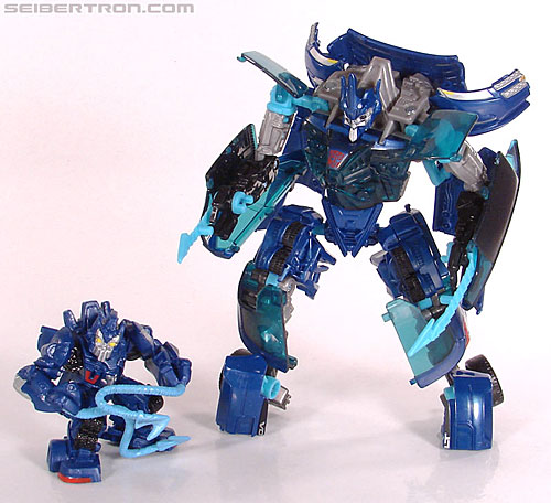 Transformers Robot Heroes Jolt (ROTF) (Image #34 of 45)