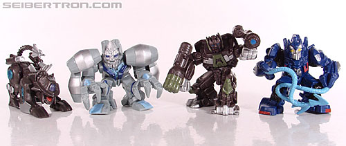 Transformers Robot Heroes Jolt (ROTF) (Image #43 of 45)