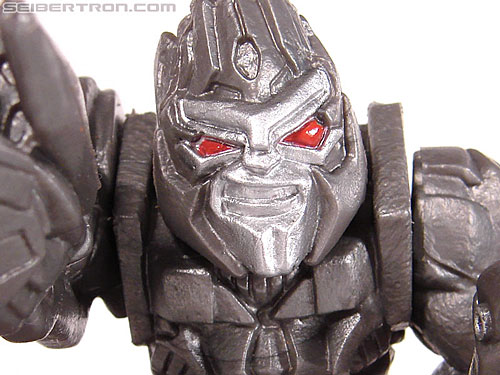 Robot Heroes Megatron (ROTF) Transforming Tank gallery
