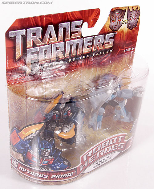 Transformers Robot Heroes Blackout (ROTF) (Image #3 of 37)