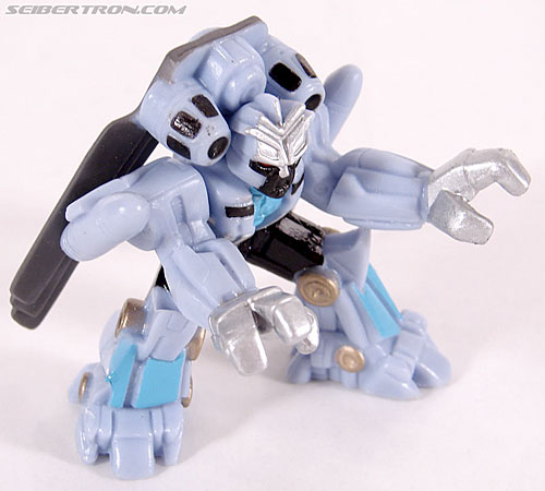 Transformers Robot Heroes Blackout (ROTF) (Image #16 of 37)