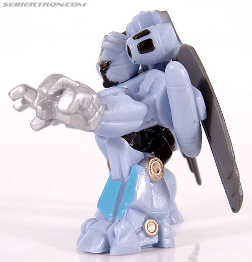 Transformers Robot Heroes Blackout (ROTF) (Image #22 of 37)