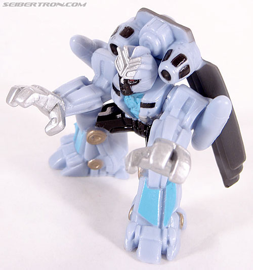 Transformers Robot Heroes Blackout (ROTF) (Image #25 of 37)