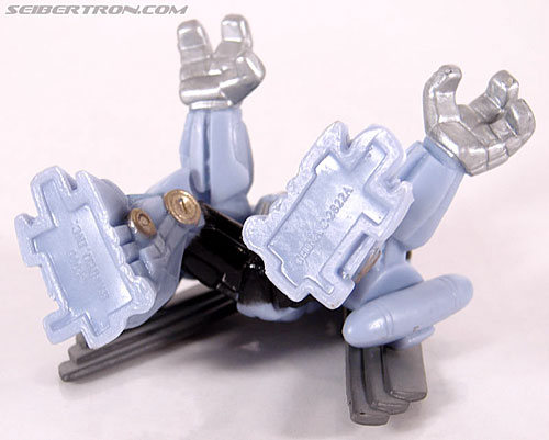 Transformers Robot Heroes Blackout (ROTF) (Image #26 of 37)