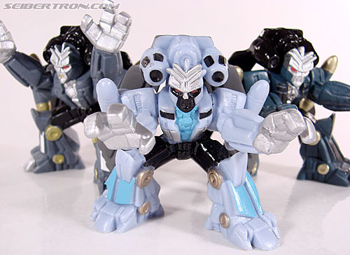 Transformers Robot Heroes Blackout (ROTF) (Image #28 of 37)