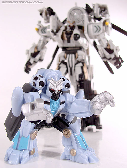 Transformers Robot Heroes Blackout (ROTF) (Image #30 of 37)