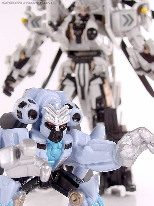 Transformers Robot Heroes Blackout (ROTF) (Image #31 of 37)