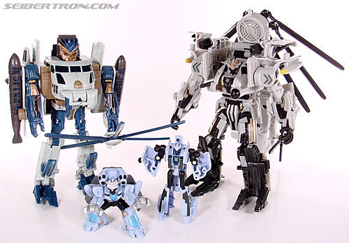 Transformers Robot Heroes Blackout (ROTF) (Image #32 of 37)