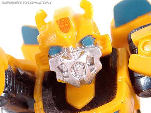 Robot Heroes Bumblebee (ROTF) gallery