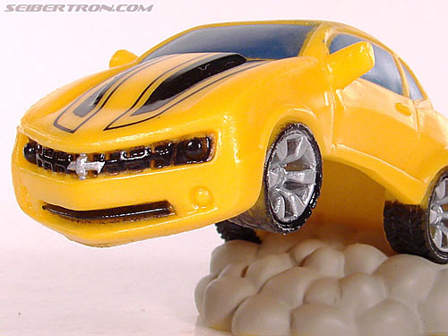 Robot Heroes Bumblebee (ROTF) vehicle gallery