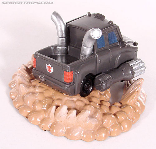 Transformers Robot Heroes Ironhide (ROTF) vehicle (Image #6 of 25)